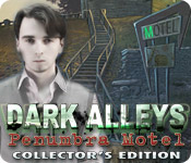 Dark Alleys: Penumbra Motel Collector`s Edition - Mac