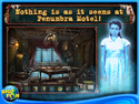 Screenshot for Dark Alleys: Penumbra Motel Collector`s Edition