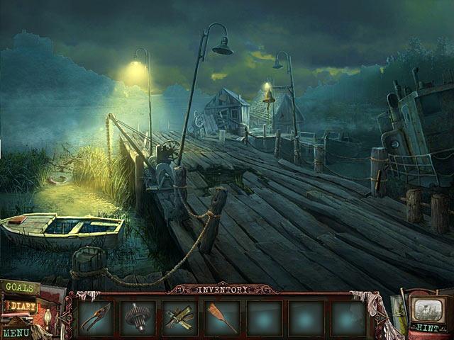 Game screenshot 3 Dark Alleys: Penumbra Motel Collector`s Edition