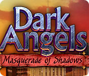 Feature screenshot game Dark Angels: Masquerade of Shadows