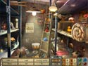 2. Dark Asylum: Mystery Adventure game screenshot