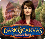Dark Canvas: Blood and Stone