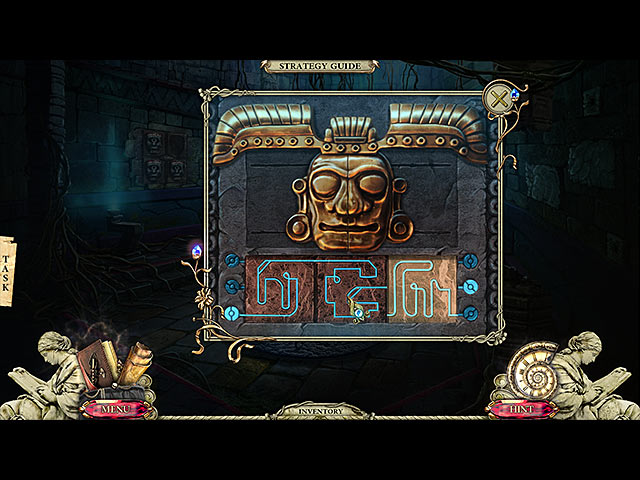 Game screenshot 2 Dark Cases: The Blood Ruby Collector's Edition