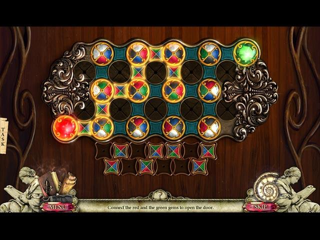 Game screenshot 3 Dark Cases: The Blood Ruby