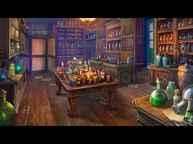 Game screenshot 1 Dark City: Dublin Collector's Edition