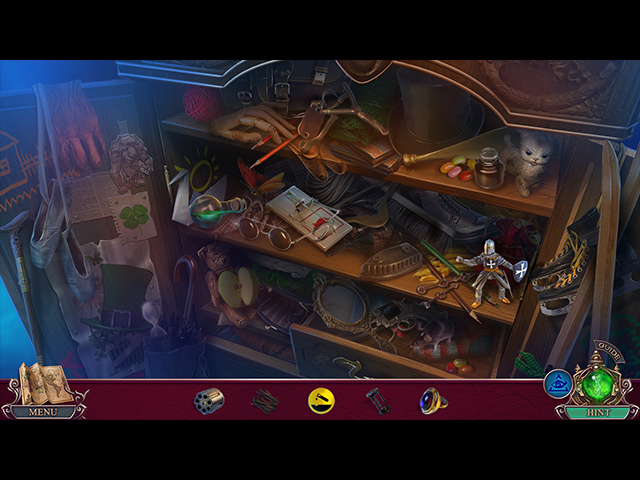 Game screenshot 2 Dark City: Dublin Collector's Edition
