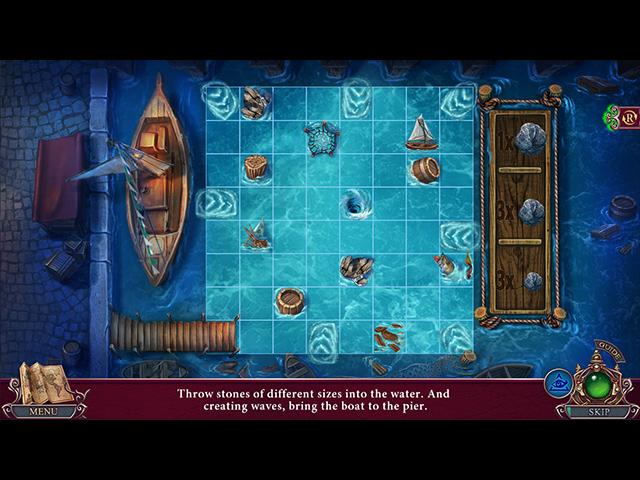 Game screenshot 3 Dark City: Dublin Collector's Edition