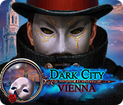 Feature screenshot game Dark City: Vienna