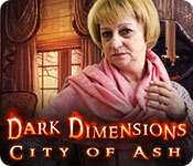 Dark Dimensions: City of Ash