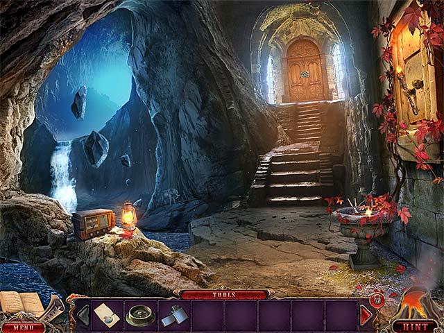 Game screenshot 2 Dark Dimensions: City of Ash