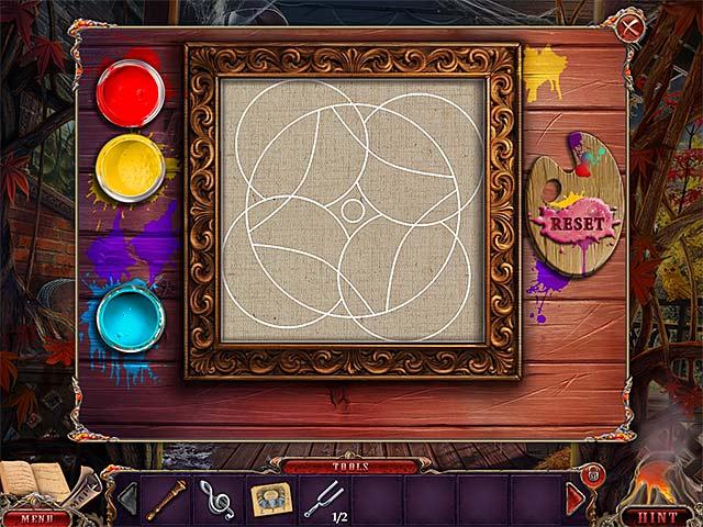 Game screenshot 3 Dark Dimensions: City of Ash