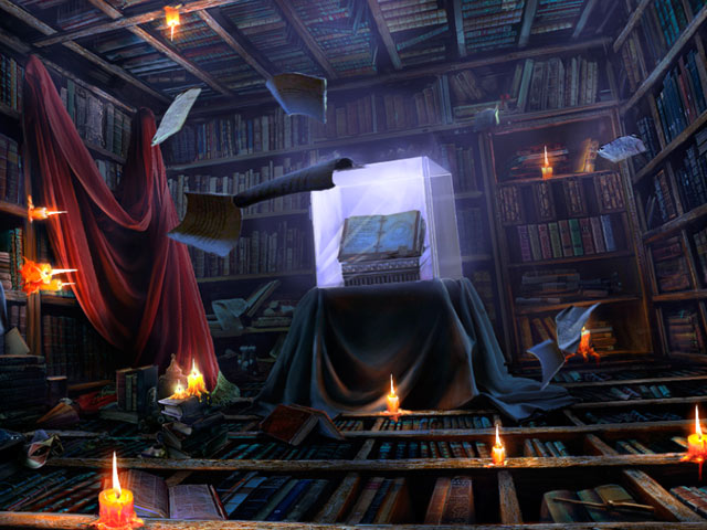 Game screenshot 2 Dark Dimensions: City of Fog Collector's Edition