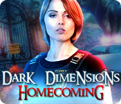 Feature screenshot game Dark Dimensions: Homecoming