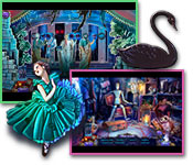 Dark Dimensions 6: Shadow Pirouette Collector's Edition - Mac