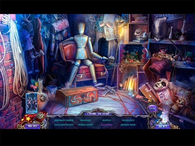 Dark Dimensions: Shadow Pirouette - Review