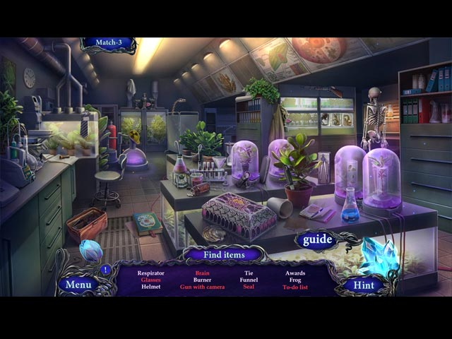 Dark Dimensions 8: Vengeful Beauty Screen2