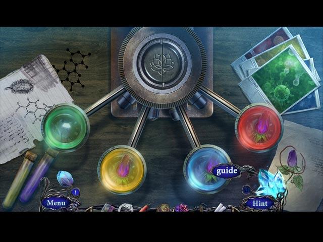 Dark Dimensions 8: Vengeful Beauty Screen3