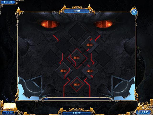 Dark Dimensions 2: Wax Beauty Screen2