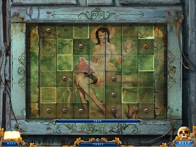 Game screenshot 3 Dark Dimensions: Wax Beauty