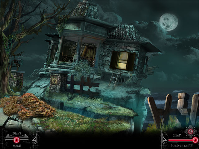 Dark Heritage: Guardians of Hope Collector&#8217;s Edition Screenshot-1
