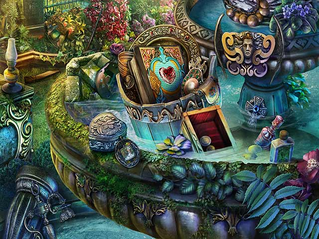 Game screenshot 3 Dark Parables: Ballad of Rapunzel