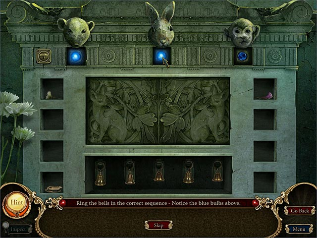 Game screenshot 2 Dark Parables: Curse of the Briar Rose