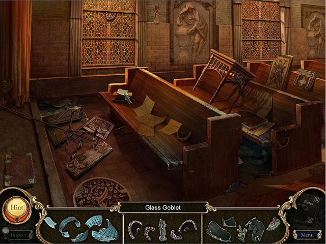 Game screenshot 3 Dark Parables: Curse of the Briar Rose