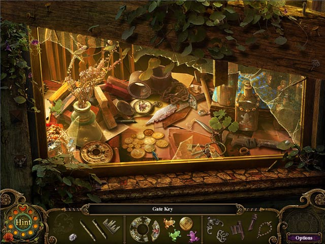 Game screenshot 2 Dark Parables: The Exiled Prince Collector's Edition