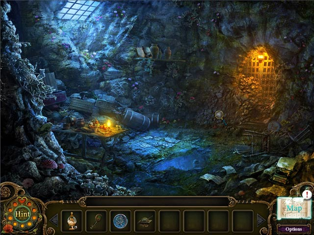 Game screenshot 3 Dark Parables: The Exiled Prince Collector's Edition