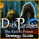Dark Parables: The Exiled Prince Strategy Guide