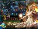 Screenshot for Dark Parables: Goldilocks and the Fallen Star Collector's Edition