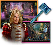 Dark Parables 9: Queen of Sands Collector's Edition - Mac
