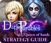 Dark Parables: Queen of Sands Strategy Guide