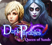 Dark Parables: Queen of Sands Walkthrough