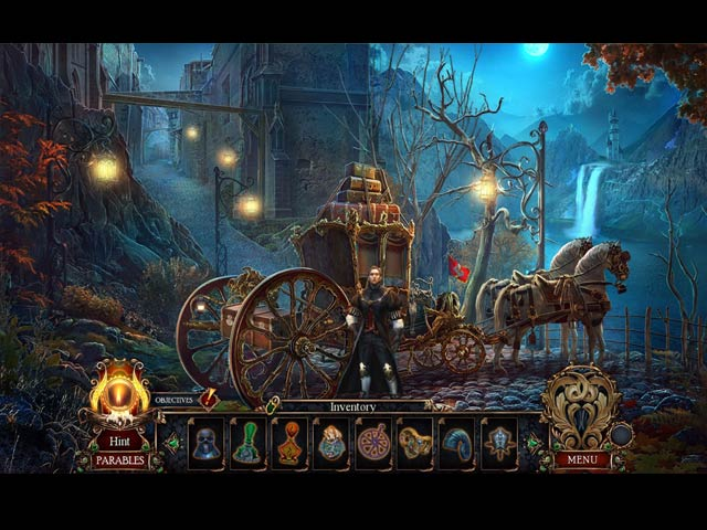 Dark Parables: Requiem for the Forgotten Shadow - Review