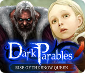 Dark Parables: Rise of the Snow Queen Walkthrough
