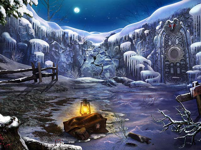 Game screenshot 2 Dark Parables: Rise of the Snow Queen