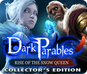 Dark Parables: Rise of the Snow Queen Collector's Edition screen