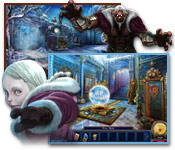 Dark Parables: Rise of the Snow Queen Collector's Edition - Mac
