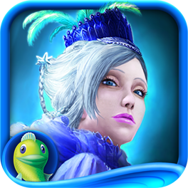 Dark Parables: Rise of the Snow Queen Collector's Edition