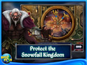 Screenshot for Dark Parables: Rise of the Snow Queen Collector's Edition