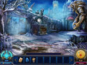 1. Dark Parables: Rise of the Snow Queen Collector's  game screenshot
