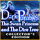 Dark Parables 11: The Swan Princess and The Dire Tree Collector's Edition