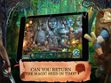 Screenshot for Dark Parables: The Swan Princess and The Dire Tree Collector's Edition