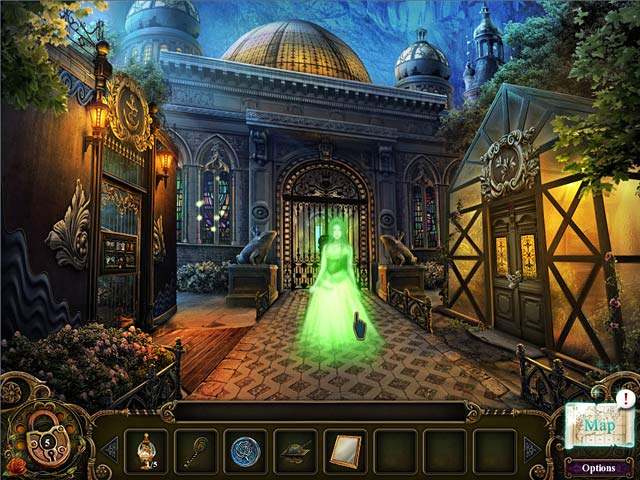 Game screenshot 1 Dark Parables: The Exiled Prince