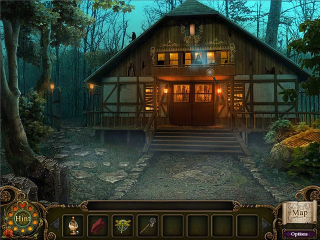 Game screenshot 2 Dark Parables: The Exiled Prince