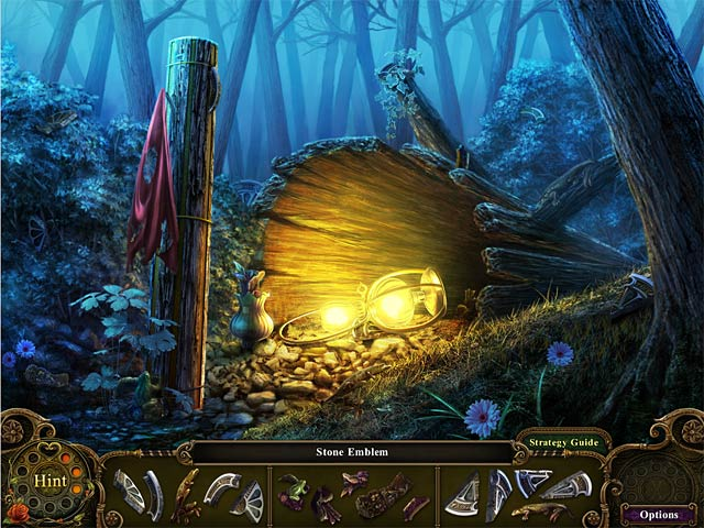 Dark Parables: The Exiled Prince &#8211; Mac Screenshot-3