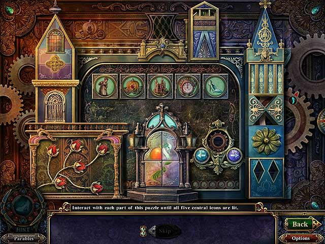 Game screenshot 3 Dark Parables: The Final Cinderella