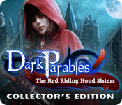 Dark Parables: The Red Riding Hood Sisters Collector's Edition - Mac