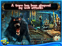 Screenshot for Dark Parables: The Red Riding Hood Sisters Collector's Edition